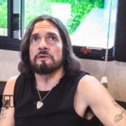 Tommy Victor (of Danzig and Prong) – TOUR TIPS (Top 5) Ep. 535 [VIDEO]