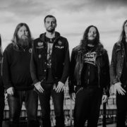 "Skeletonwitch Announces the U.S. ""Curse of the Dead 2016 Tour"""