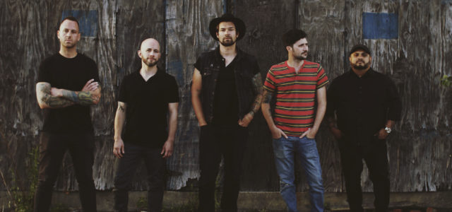 "Taking Back Sunday Announce the ""Tidal Wave Tour"""