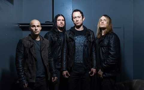 "Trivium Announces ""Silence in the Snow Tour"" for U.S."