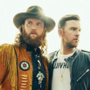 """Brothers Osborne Announce """"The Dirt Rich Tour"""" for North America"""