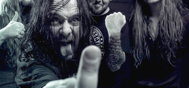Carcass Announces a Fall U.S. Tour