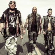 Five Finger Death Punch + Shinedown's Co-Headline U.S. Tour 2016 – GALLERY