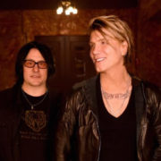 Goo Goo Dolls Announce Fall U.S. Tour