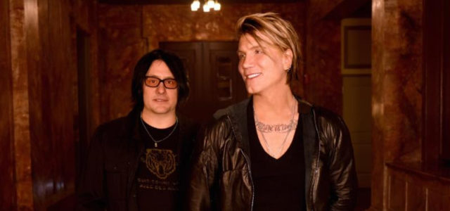 "Goo Goo Dolls Announce the ""Long Way Home Tour"""