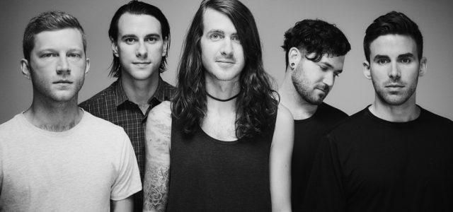 "Mayday Parade Announces the ""A Lesson In Romantics 10th Anniversary Tour"""