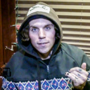 Roger Harvey (feat. Frank Iero) – PRESHOW RITUALS Ep. 202 [VIDEO]