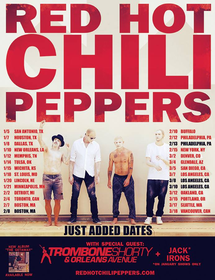 red-hot-chili-peppers-north-american-tour-2017-tour-poster