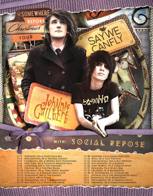 saywecanfly-north-american-somewhere-before-christmas-tour-2016-tour-poster