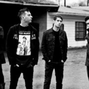 "Anti-Flag Announce the ""For Blood and Empire Tour"""