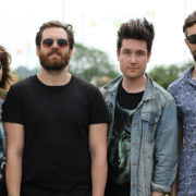 "Bastille Announces ""Wild, Wild World Tour"" Fall Edition"