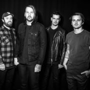 "Beartooth's ""The Aggressive Tour"" – GALLERY"
