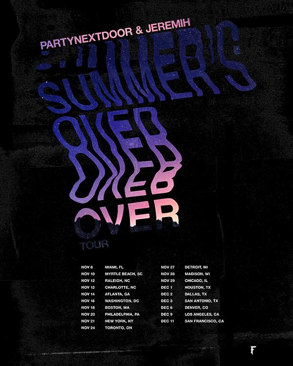 partynextdoor-north-american-summers-over-tour-2016-tour-poster