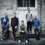 "Simple Plan Announces 2nd Leg of ""No Pads, No Helmets…Just Balls 15th Anniversary Tour"""
