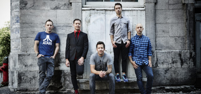 "Simple Plan's ""No Pads, No Helmets… Just Balls 15th Anniversary Tour"" – GALLERY"