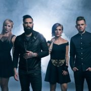 "Skillet Announces 2nd Leg of ""The Unleashed Tour"""