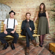 The Lumineers Announces North American Arena Tour
