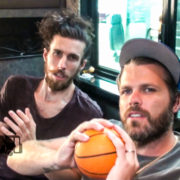 3Oh!3 – CRAZY TOUR STORIES Ep. 468 [VIDEO]