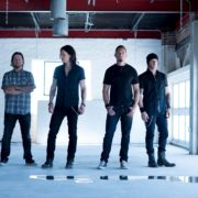 "Alter Bridge Announces ""The Last Hero Tour"""