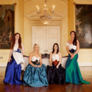 Celtic Woman Announces 2017 North American Tour