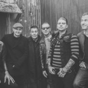 "Dropkick Murphys Announces the ""St. Patrick's Day Tour"""
