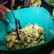 Trapt Makes Their Extra Lime Guacamole (feat. Saliva) – COOKING AT 65MPH Ep. 22 [VIDEO]
