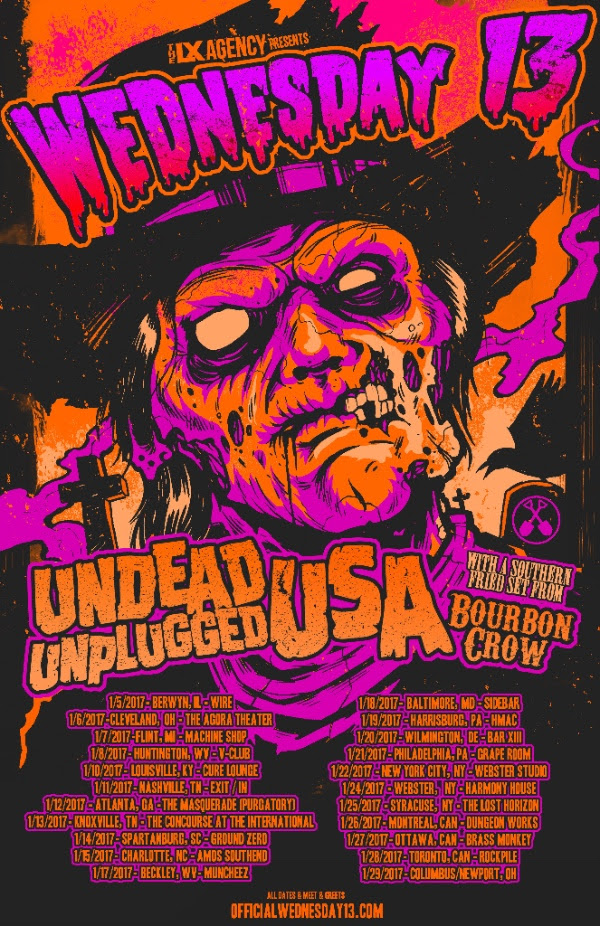 wednesday-13-north-american-undead-unplugged-tour-2017-tour-poster