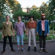 Big Thief Announces U.S., European + Australian Tour Dates