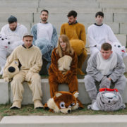 Los Campesinos! Announce U.S. + UK Tours
