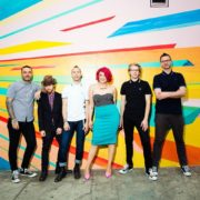 "Save Ferris Announces the ""New Sound Tour"""
