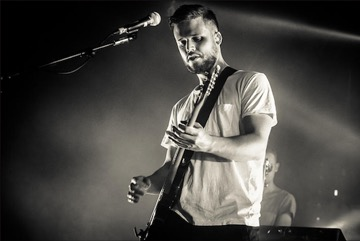 White Lies Announces U.S. Tour