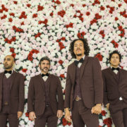 Chicano Batman Announces Summer U.S. Tour