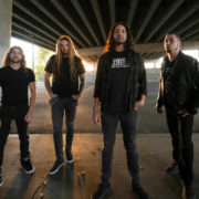 HAVOK Announce North American + European Tours