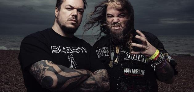 """Max & Igor Cavalera Announces 2nd Leg for the """"Return to Roots Tour"""""""