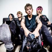One Ok Rock Announces Brief North American Tour