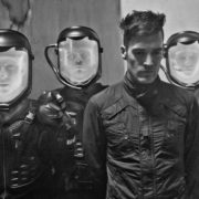 Starset Announces 2017 U.S. Tour