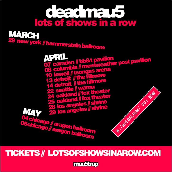 deadmau5-u-s-lots-of-shows-in-a-row-tour-2017-tour-poster