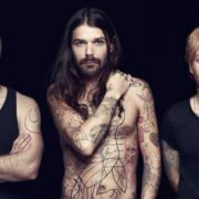 Biffy Clyro Adds Dates to North American Tour