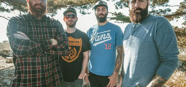 """Four Year Strong Announce """"Rise Or Die Trying 10th Anniversary Tour"""""""