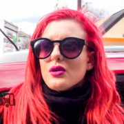 Justina Valentine (from Wild 'N Out) – DREAM TOUR Ep. 474
