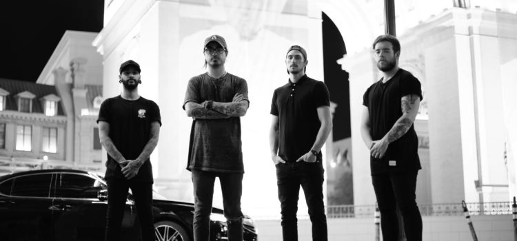 Like Moths to Flames Announces Co-Headline U.S. Tour with Sworn In