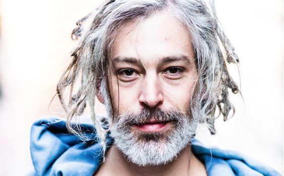"""Matisyahu Announces the """"Release the Bound Freedom Tour"""""""
