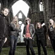 Opeth Announce Brief Spring U.S Tour