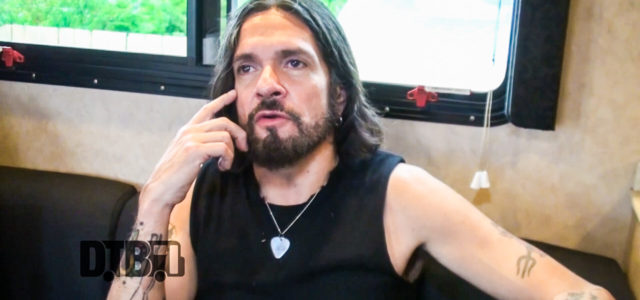 Tommy Victor (of Danzig and Prong) – PRESHOW RITUALS Ep. 280 [VIDEO]
