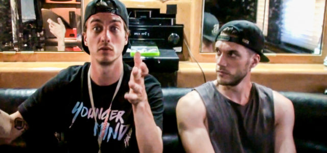 Young Guns – TOUR TIPS (Top 5) Ep. 634 [VIDEO]
