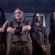 "Vader Announces ""Strike of the Empire U.S. Tour 2017"""
