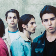 "Bad Suns Announce ""Love Like Revenge Tour"""