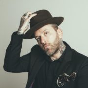 City and Colour Announces West Coast Tour Dates