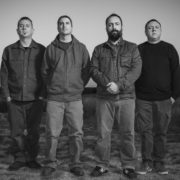 Clutch Announces Brief Spring U.S. Tour