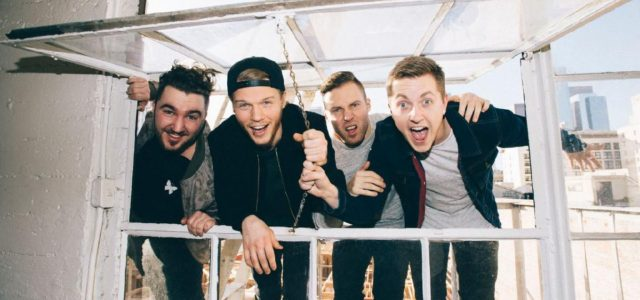 """I Prevail Announces Additional Dates for the """"Lifelines Tour"""""""